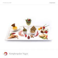 Komplettpaket Vegan