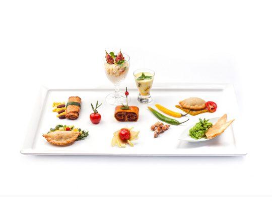 Komplettpaket Vegetarisch