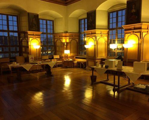 Das Fürstenzimmer